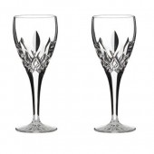 Royal Scot Pair Sherry or Port Glasses (13378)