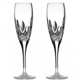Westminster Set of Flute Champagne Glasses (13382)
