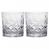 Westminster Set of 11oz Large Old Fashioned Tumblers (13385)