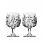 Royal Scot Set of Brandy Glasses (13395)