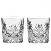 Kintyre Set of 11oz Large Old Fashioned Tumblers (13397)