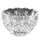 Heritage Irish Crystal 15cm Blackthorn Bowl (13462)