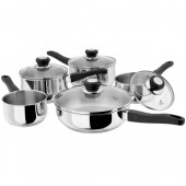Judge Judge 5 Piece Saucepan Set (13597)