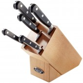 Sabatier 5 Piece Knife Block (13598)