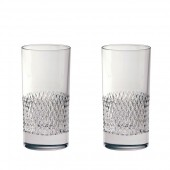 Tiara Set of Tall Highball Tumblers (13762)