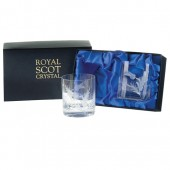 Flower of Scotland Set of 2 Tumblers (13776)