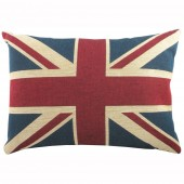 Evans Lichfield Medium Union Jack Cushion (13798)