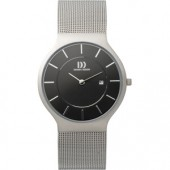 Mens Watches Mens Stainless Steel Watch (14253)