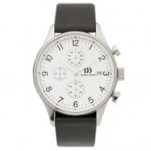 Mens Watches Mens Stainless Steel Watch (14257)