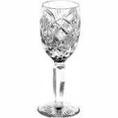 Heritage Irish Crystal Pair of Sherry Glasses (14304)