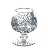 Heritage Irish Crystal Cathedral Pair of Brandy Glasses (14310)
