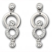 Swarovski Maskerade Pierced Earrings (14401)