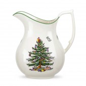 Christmas Tree Large Jug (14429)
