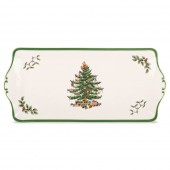 Christmas Tree Sandwich Tray (14431)