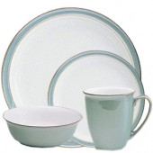 Regency Green 16 Piece Place Setting (14708)