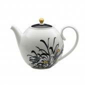 Monsoon by Denby Chrysanthemum Teapot (14743)