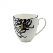 Monsoon by Denby Chrysanthemum Large Mug (14744)