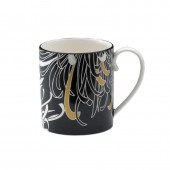 Monsoon by Denby Chrysanthemum Straight Sided Mug (14745)