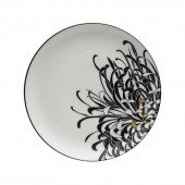 Monsoon by Denby Chrysanthemum 22cm Starter Plate (14750)