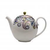 Monsoon by Denby Cosmic Teapot (14760)