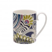 Monsoon by Denby Cosmic Straight Sided Mug (14762)