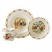 Royal Doulton 3 Piece Childrens Set (15223)