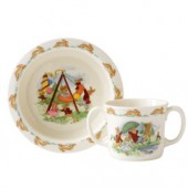 Royal Doulton 2 Piece Baby Set (15224)