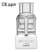 Cuisine Systeme 5200 Food Processor White (15278)