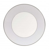 Jasper Conran Pin Stripe Dinner Plate - 27cm (15337)