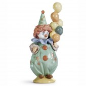 Figurines Littlest Clown (1546)