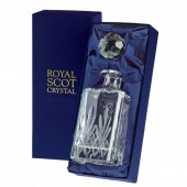 Royal Scot Square Spirit Decanter (15641)