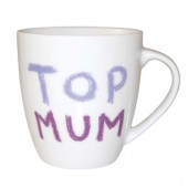 Cheeky Mugs Top Mum (15746)