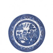 Blue Willow Tea/Side Plate (15764)