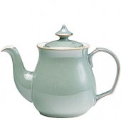 Regency Green Teapot (1579)