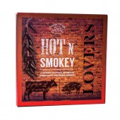 Hot & Smokey Lovers Gift Set (15870)