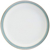 Regency Green 26.5cm Dinner Plate (1587)
