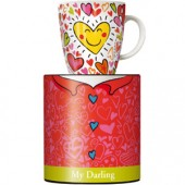 My Darling Mugs Stephanie Roehe 2011 (15921)