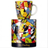 My Darling Mugs Oliver Weiss 2011 (15922)