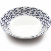 Sardine Run 32cm Salad Serving Bowl (15929)