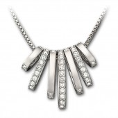 Swarovski Dance Necklace (16077)