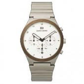 Mens Watches Mens Stainless Steel Watch (16277)