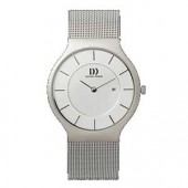 Mens Watches Mens Stainless Steel Watch (16279)