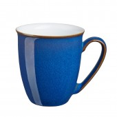 Imperial Blue Coffee Mug (1632)