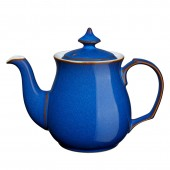 Imperial Blue Teapot (1633)