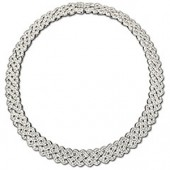 Swarovski Diamanta Collar (16397)