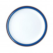 Imperial Blue Dessert Plate (1642)