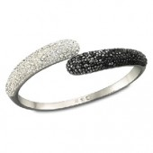 Swarovski Louise Bangle (16468)