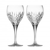 Sandringham Large Wine Glasses Set of 2 - New Shape (16799)