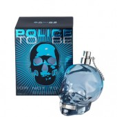 Police Mens Perfume To Be 75ml (16818)
