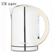 Thermosystem Cream Handle 1.8 Litre Kettle (17065)